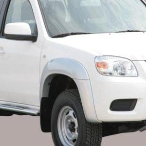 BT50 Bull bar EC/MED/K/252/IX (2009-2012)