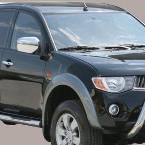 Bull bar Misutonida - Mitsubishi L200 (2006-2009) -prednji branik