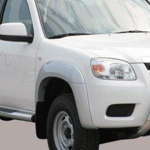Bull bar MISUTONIDA - Mazda BT50 D/C (2009-2012)