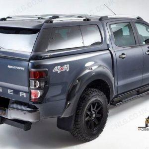 Hardtop Alpha Type E - Ford Ranger