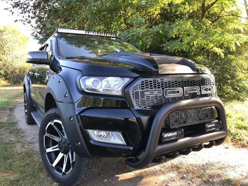 Ford Ranger Wildtrak 2016-2019