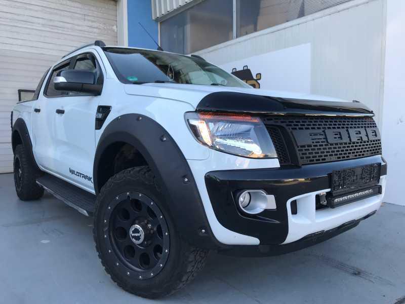Ford Ranger 2011-2016